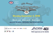 12th Annual Access Communications Labour Day Show N Shine