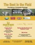 Custom Farm and Grain Services