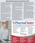 PharmaChoice gives you Advice for Life