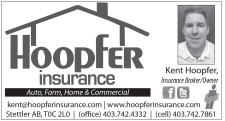 Hoopfer Insurance - Auto, Farm, Home & Commercial