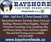 Masterfeeds Dealer, Pet foods, Horse Tack and Bedding