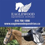 EAGLEWOOD EQUESTRIAN SUPPLIES