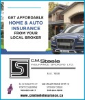 GET AFFORDABLE HOME & AUTO INSURANCE FROM YOUR LOCAL BROKER