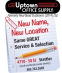 Uptown Office Supply