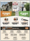 STIHL DEALER DAYS ON NOW!