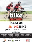 All you need is a bike and the passion to end MS.