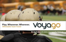 Affordable Team Travel with Voyago
