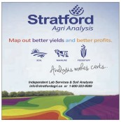 Map out better yields and better profits.
