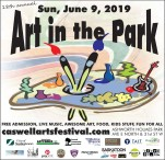 18th Annual Art in the Park