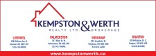 KEMPSTON & WERTH REALTY