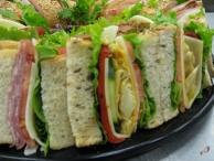 We CATER Any Function -  ANGELO'S TRADITIONAL DELI SANDWICH TRAYS